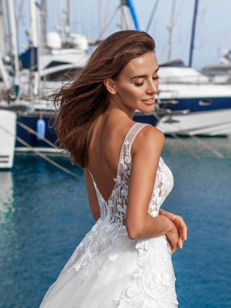 Платье Blossom Pure Love оптом