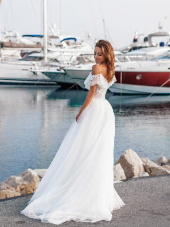 Платье Milkyway Pure Love