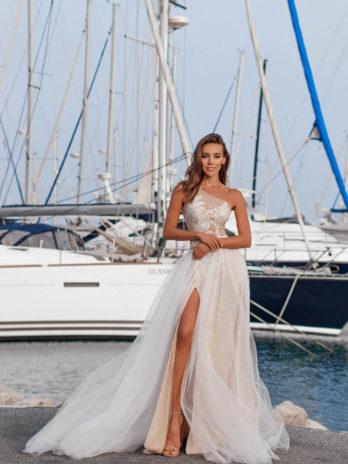 Платье Passion Pure Love