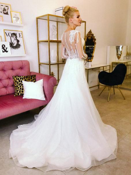 Платье Lunet Couture от производителя