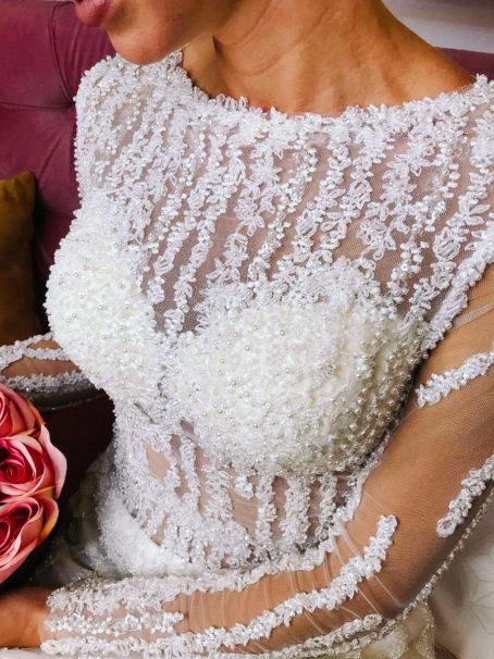 Платье Lunet Couture оптом