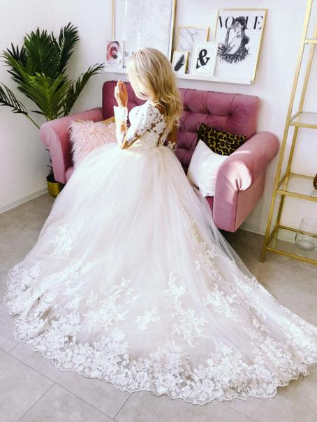 Платье Oliver Couture от производителя
