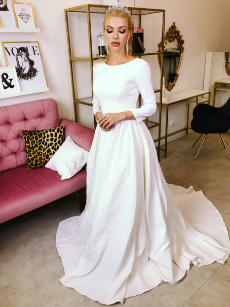 Платье Berse Couture