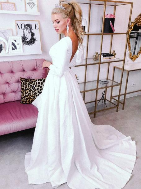 Платье Berse Couture от производителя