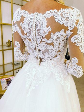Платье Corinne Couture