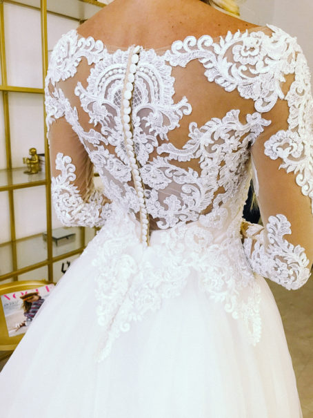 Платье Corinne Couture оптом