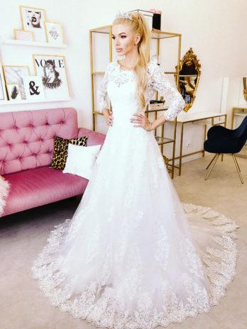 Платье Deziri Couture