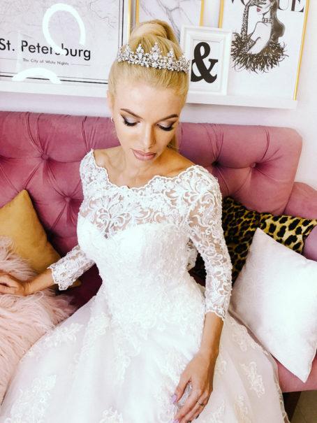 Платье Deziri Couture от производителя
