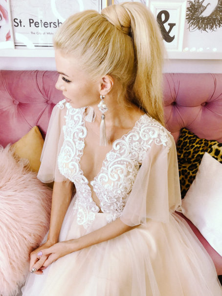 Платье Merione Couture от производителя