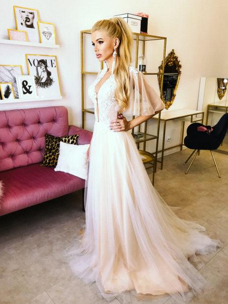 Платье Merione Couture оптом