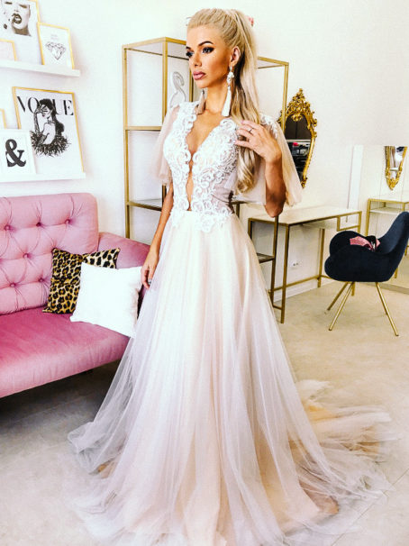 Платье Merione Couture