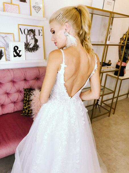 Платье Micheline Couture от производителя
