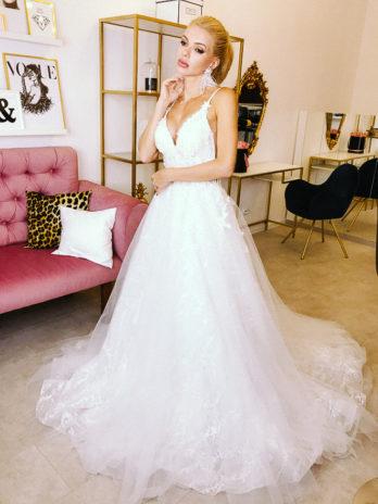 Платье Micheline Couture