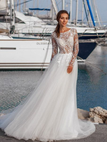 Платье Shine Pure Love