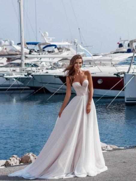 Платье Shy Rose Pure Love