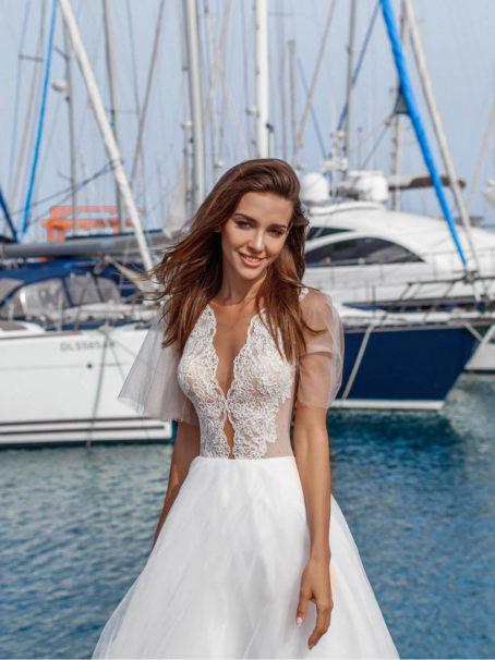Платье Sky Pure Love оптом