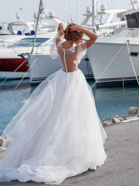 Платье Sky Pure Love от производителя