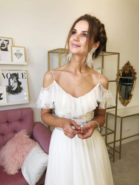 Платье Veva Couture
