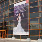 Участие в выставке Wedding Fashion Moscow 2019