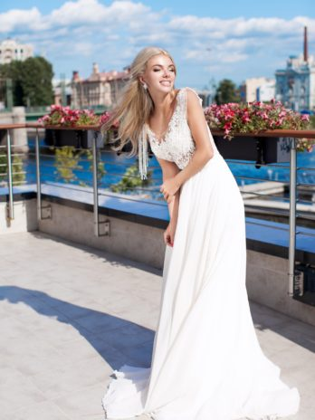 Платье Gvinail Couture